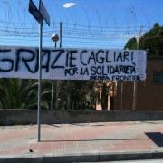 Clamoroso! In quattro giorni a Cagliari, i 700 tunisini non hanno ancora stuprato né rapinato nessuno!