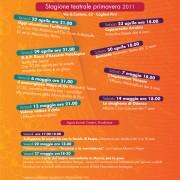 """Venerdì 22 a Pirri """"Oggi smontiamo l'Anfiteatro!"""". Pili, Delogu e Marchi entrano gratis!"""