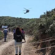 Basta servitù militari, basta! No ai nuovi radar della Guardia di Finanza lungo le coste della Sardegna: mobilitiamoci!