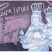 """""""Madonna di Bonaria, salvaci dal cemento!"""". L'invocazione, con tanto di ex voto, di cinque artisti cagliaritani. Inizia Pia Valentinis!"""