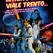 """Banana superstar! In tutte le librerie della Sardegna è arrivato il suo libro """"Intanto in viale Trento…""""! Ve ne volete privare? Cioè, booooh!"""