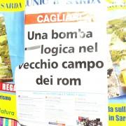 Il giornalismo con i paraocchi: ecco come l'Unione Sarda sta perdendo l'egemonia dell'informazione a Cagliari