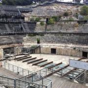 Rinasce l'anfiteatro romano di Cagliari, il più importante monumento del berlusconismo in Sardegna