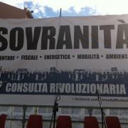 In Sardegna fallisce la Rivoluzione! Gli indipendentisti, Grillo, Zedda e le risposte sbagliate alle giuste domande di chi vuole cambiare la politica