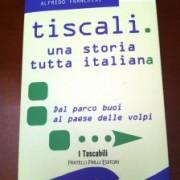 """""""Le azioni Tiscali come quelle Parmalat e  Cirio, come i bond argentini!"""". E il libro di Alfredo Franchini fa arrabbiare Soru!"""