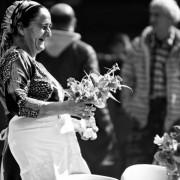 """Ci scrive Alessandra: """"Vesna, ti ricordi di me? Dalla sala parto al campo rom, vent'anni dopo: un giorno di ordinaria magia"""""""