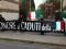 """Fascisti in piazza ed il questore si incazza: """"I patti non erano questi!"""". L'ultima adunata dei camerati cagliaritani"""