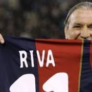 Gigi Riva infangato dalla cattiva politica: Mauro Pili inqualificabile. Ma Zuncheddu che ci faceva in carcere da Cellino?