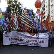 Chimica verde, Carbosulcis, Progetto Eleonora e il ruolo nefasto dei sindacati in Sardegna