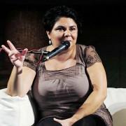 Michela Murgia indipendentista a cucù: un po' Soru e un po' Grillo e tanta ambiguità per una candidatura decisa da tempo