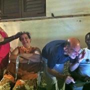 Ministro Kyenge, anche Pirri è con te! Quattro cariredde in via Dandolo e il razzismo è sconfitto