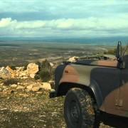 """""""Materia oscura"""", lo straordinario documentario sulla base di Quirra domenica 14 luglio a Cagliari"""