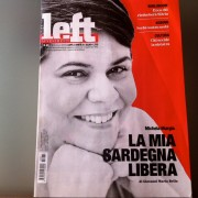 Left appoggia Michela Murgia: una beffa e un avvertimento per il centrosinistra sardo