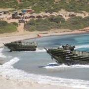 Sardegna, isola militare! Il ministro Mauro mette tutti sull'attenti nel silenzio (quasi) assoluto della nostra politica