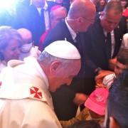 """Caro Efis…"": lettera (apocrifa) di papa Francesco ad un giovane sardo"