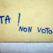 Meno di cento giorni alle elezioni regionali! Pd, Forza Italia e Grillo nel marasma più totale!