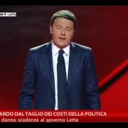 """""""Il destino dell'Italia di Renzi è quello di dire addio alle autonomie locali?"""", di Piero Marcialis"""