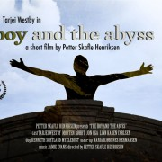 """The boy and the abyss"", un corto norvegese girato a Cagliari"