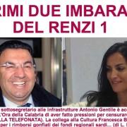 Renzi s'imbarca la Barracciu: un problema in più o uno in meno per la giunta Pigliaru?