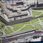 Anche Legambiente contro il parcheggio sotto le mura di Castello. Quo usque tandem, Massimo Zedda?