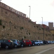 No al parcheggio che distrugge le mura di Castello! Sabato a Cagliari manifestazione contro il progetto del sindaco Zedda!