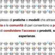 """""""E se il nuovo modello di sviluppo per la Sardegna fosse quello della sharing economy?"""", di Fabrizio Palazzari"""