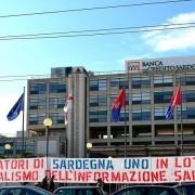 Chi ha paura di Giorgio Mazzella? La crisi di Sardegna Uno simbolo dell'informazione isolana in caduta libera