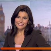 """Barbara Serra, il volto sardo di Al Jazeera: """"Gli italiani non sono pigri. E la meritocrazia anglosassone ha un volto spietato"""", di Massimiliano Perlato"""