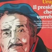 """""""Pepe Mujica ed il coraggio del nuovo. Può essere di esempio per la Sardegna?"""", di Enrico Lobina"""