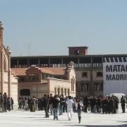 Cinque cose che ho capito al Matadero di Madrid (pensando al futuro della ex Manifattura Tabacchi di Cagliari)
