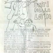 Orgosolo 1969-Capo Frasca 2014: 45 anni dopo, i sardi uniti contro le servitù militari