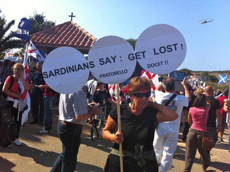 sardinians