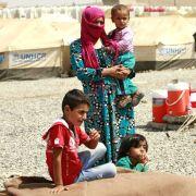 Una famiglia siriana e una palestinese hanno bisogno del nostro aiuto! Domenica 12 a Cagliari raccogliamo indumenti e giocattoli