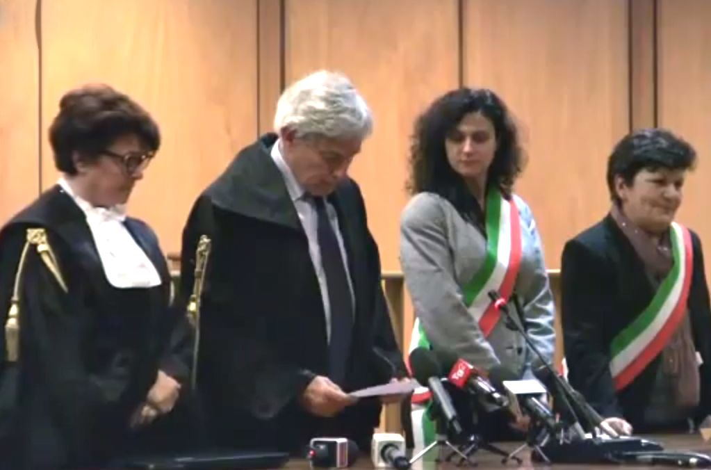 Caso Cucchi, la magistratura è intoccabile: è il frutto velenoso di vent'anni di berlusconismo