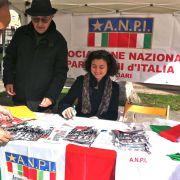 Sardegna antifascista! Anche nelle piazze dell'isola domenica 30 la Giornata del Tesseramento dell'Anpi