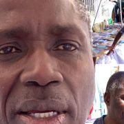 Storia di Diagne, il senegalese che difende la poesia sarda (e che ora ha bisogno di noi)