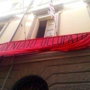 """A Cagliari nasce lo """"Studentato Occupato Sa Domu""""! Ed ora cambierà la politica della giunta Zedda sugli spazi culturali?"""