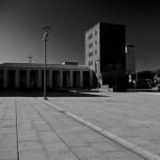 """Antonello Sanna: """"Paesaggio e architettura, la Sardegna prenda Carbonia come esempio"""", un'intervista di Fabrizio Palazzari"""