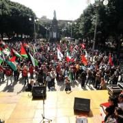 A Cagliari il 25 aprile è dei giovani. E nelle parole di Bocchetta e Nino Garau