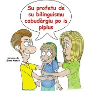 """Sàbadu 11 in Sardara """"Su profetu de su bilinguismu cabudàrgiu poi s pippius"""""""
