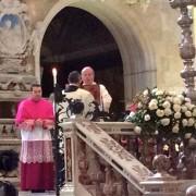 """""""Per la Sardegna nostra patria"""": perfino la Chiesa è più avanti della sinistra isolana, di Nicolò Migheli"""