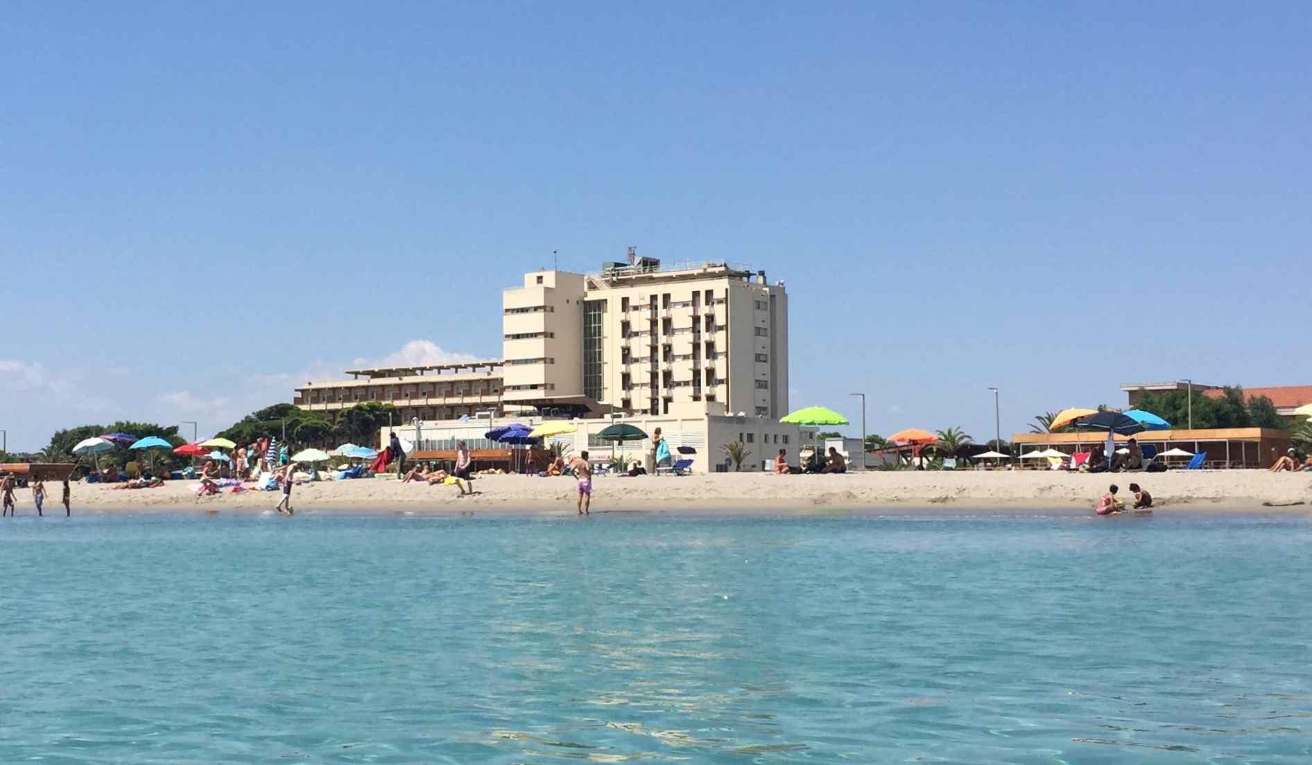 L'Ospedale Marino di Cagliari chiude! Ma perché non trasformarlo in albergo anziché in centro di riabilitazione?