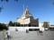 In piazza San Michele il muro che divide l'amministrazione Zedda dai cagliaritani