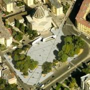 """Piazza San Michele, parla la progettista Ilene Steingut: """"Ecco le nostre ragioni. Ma sulla partecipazione serve un dibattito"""""""