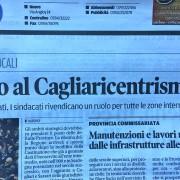 Ma quale Cagliaricentrismo! Il problema sono i sardi che rifiutano la cultura urbana