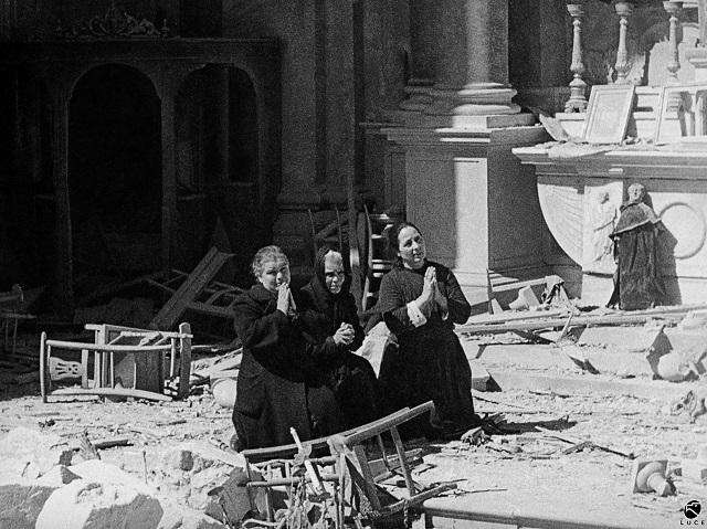 Donne 1943