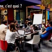 """""""La gioia di essere start up: in Francia però, non in Sardegna"""", di Sandro Usai"""