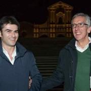 La Cagliari di Zedda e Pigliaru laboratorio del Partito della Nazione. Basterà per vincere?