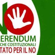 Il no al referendum costituzionale, vero spartiacque della politica sarda (e anche cagliaritana)