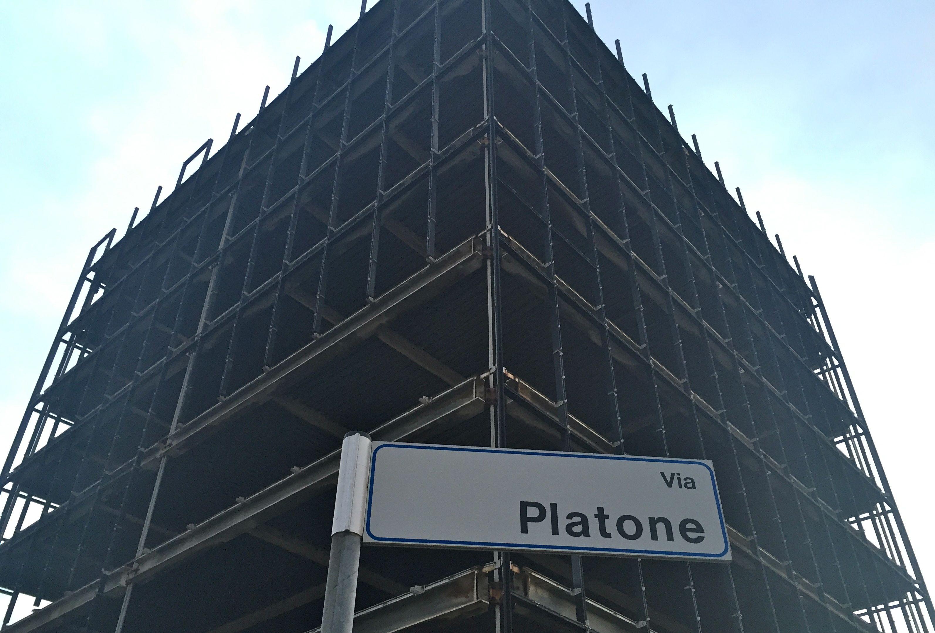 """Ci scrive Ilene Steingut: """"A Cagliari troppi progetti architettonici scadenti, la vera sfida è quella della qualità"""""""